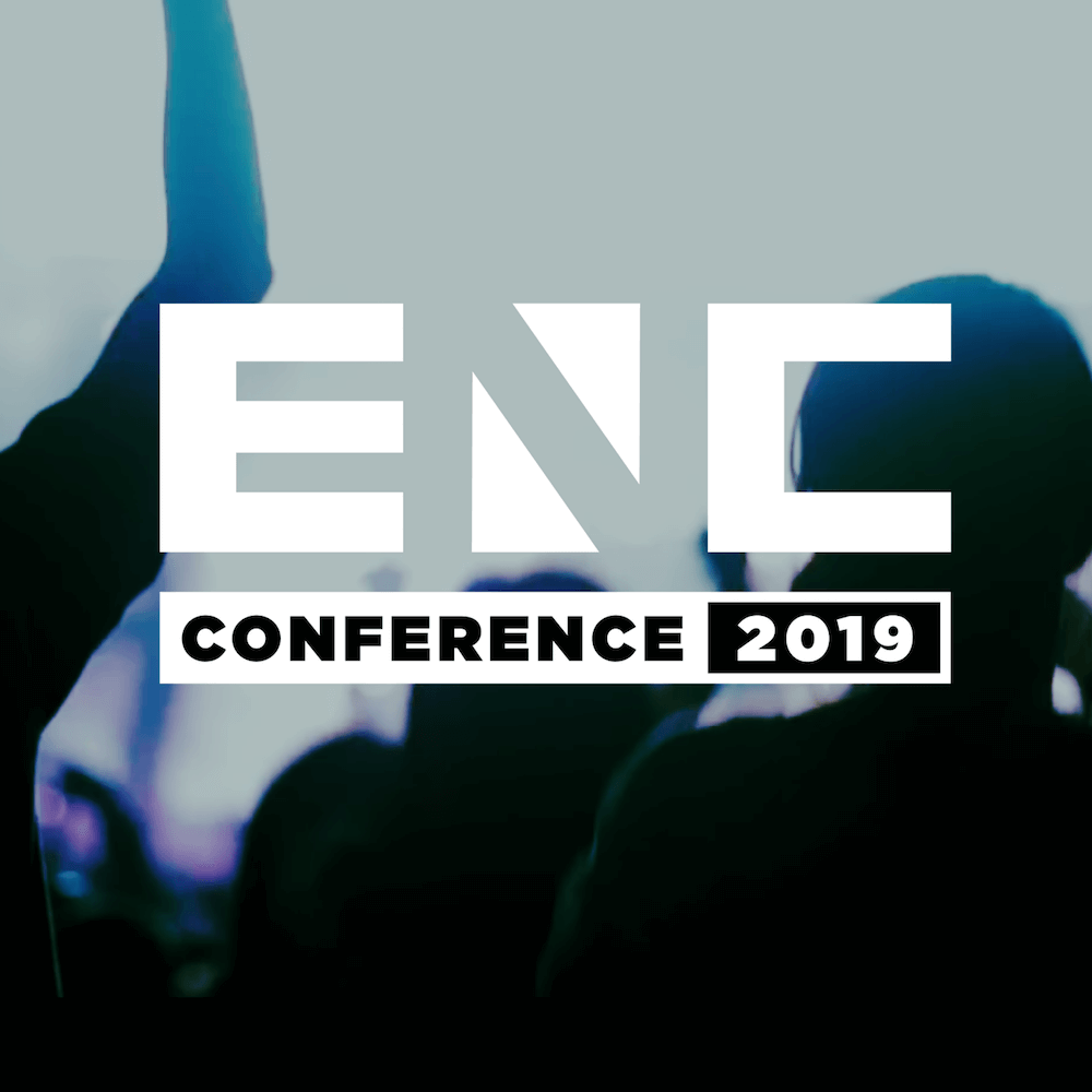 Every Nation Student Conference 2019